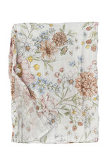 Loulou Lollipop Secret Garden - Muslin Swaddle