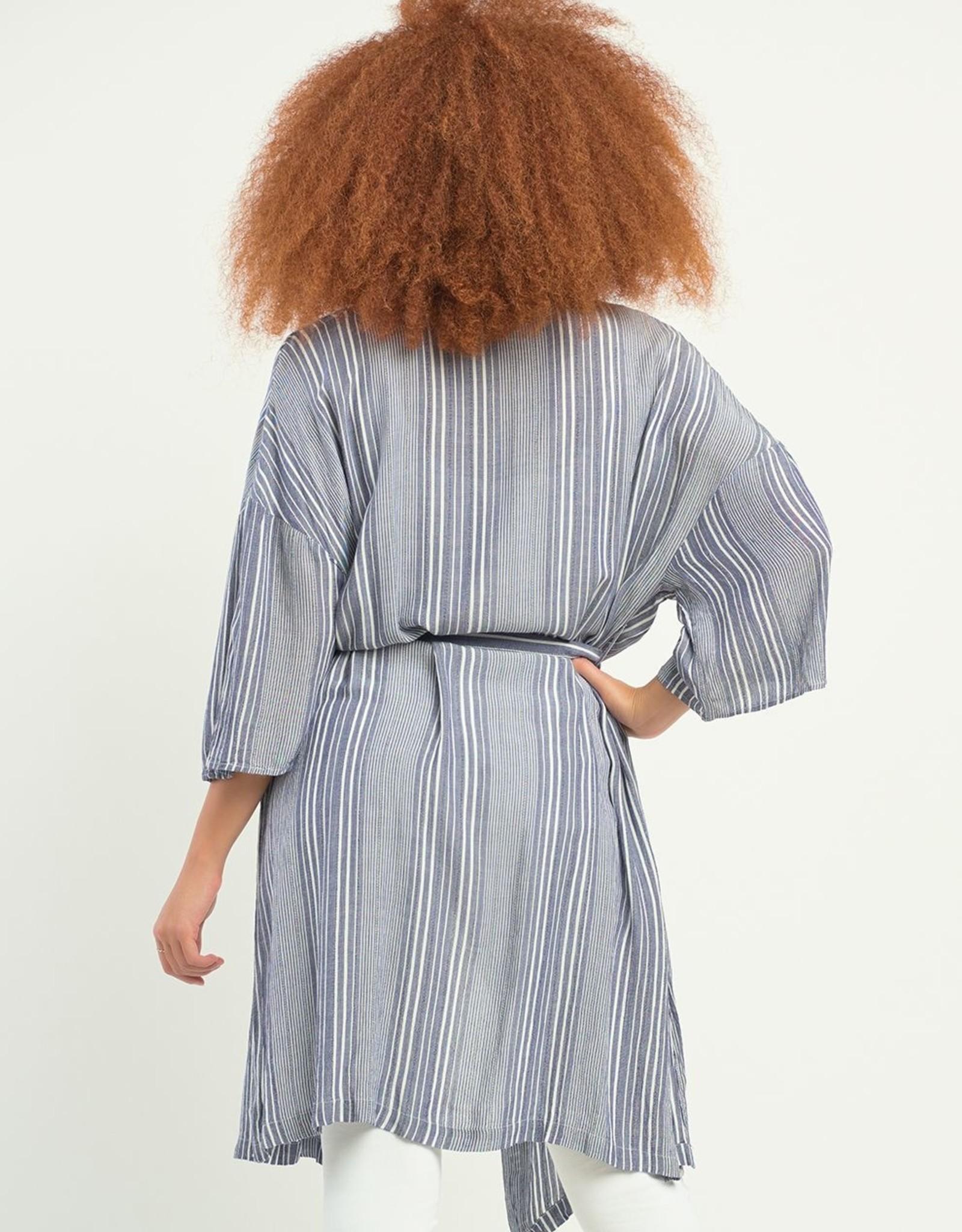 Dex Margaret Kimono