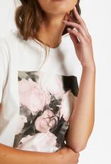 Soaked in Luxury Flower T-Shirt