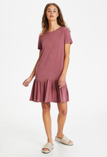 Soaked in Luxury Conny Dress Mesa Rose