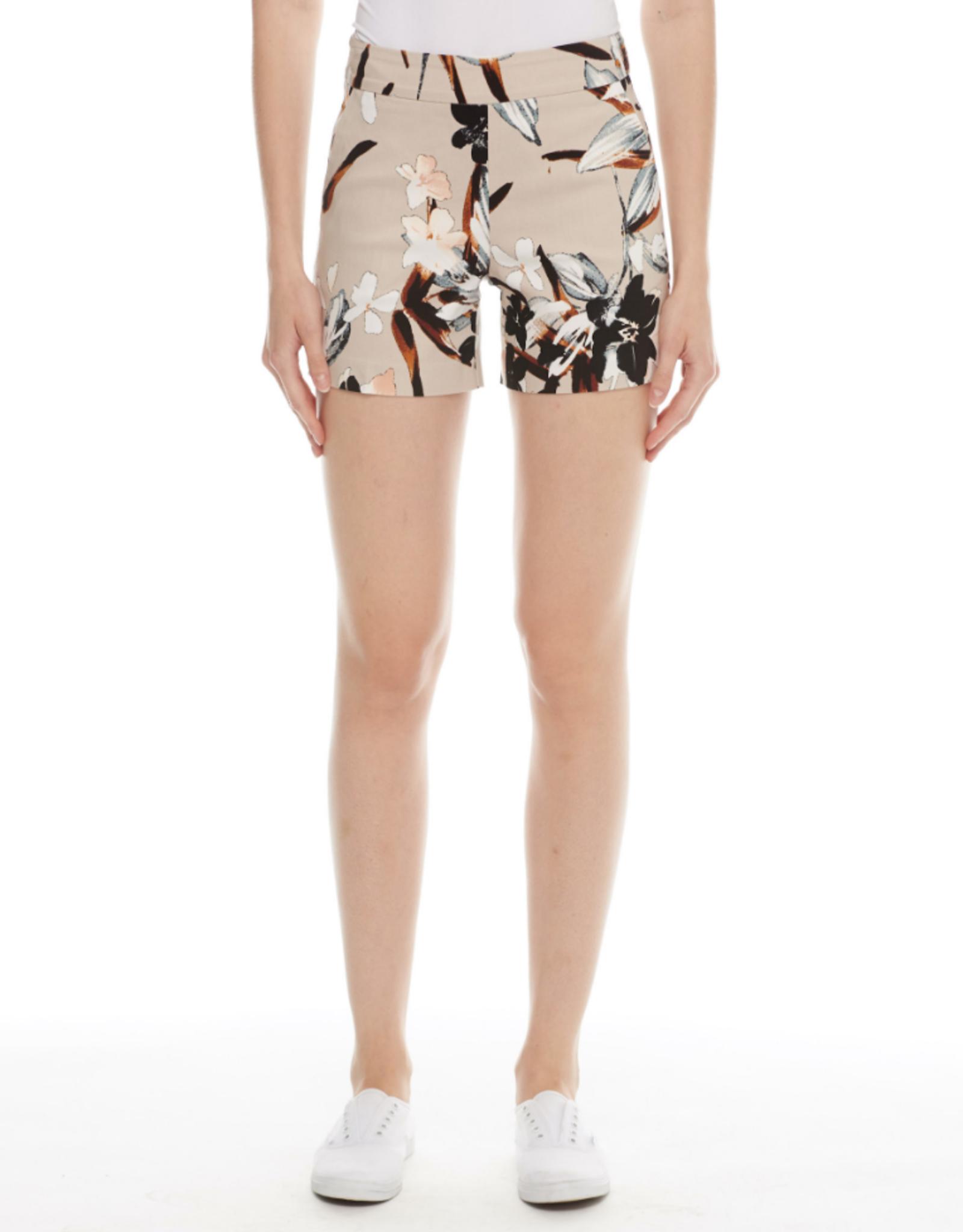 I Love Tyler Madison Floral Shorts