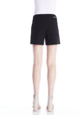 I Love Tyler Madison Black Cavalli Short