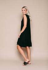 Orb Clothing Olsen Ruffle Dress