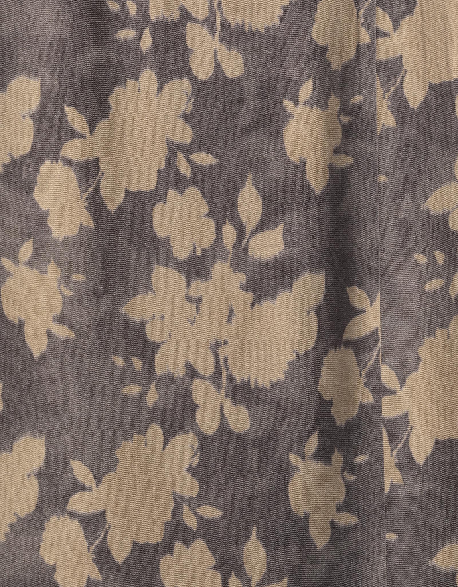 Yaya Floral Belted Dress