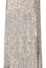 Yaya Long Floral Dress