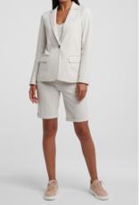 Yaya Jersey Long Shorts