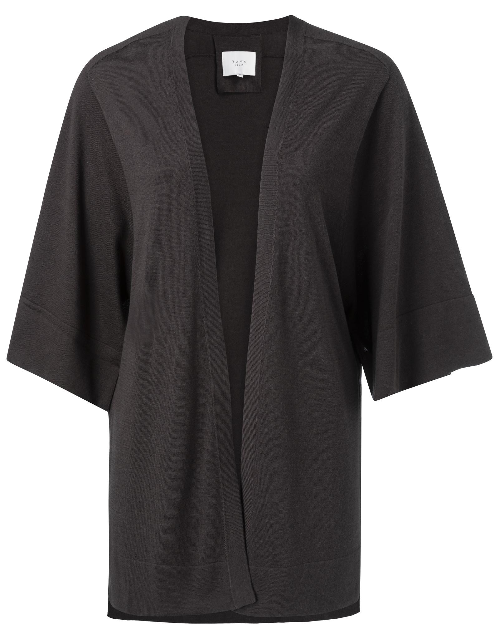 Yaya Kimono Cardigan