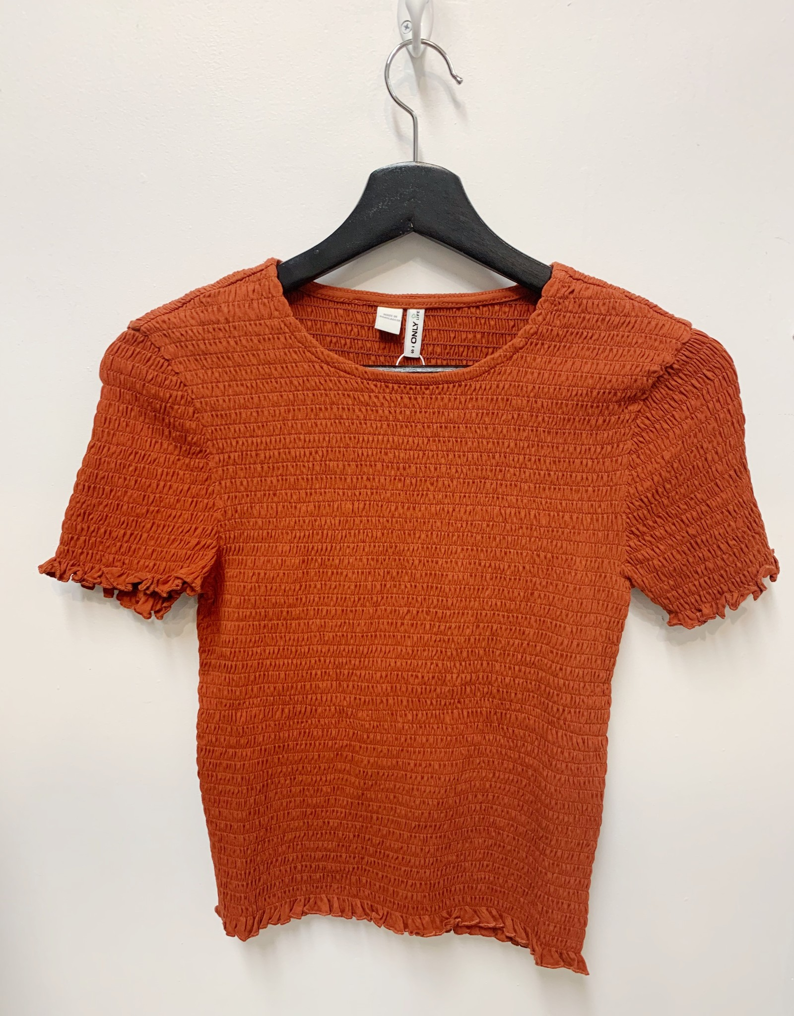 Only Deli Smock Top