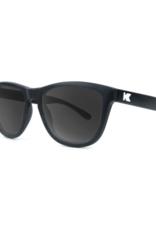 Knockaround Sunnies Black/Smoke