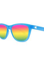 Knockaround Sunnies Rainbow Blues