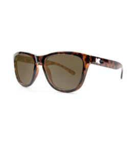 Knockaround Sunnies Glossy Tortoise/Amber