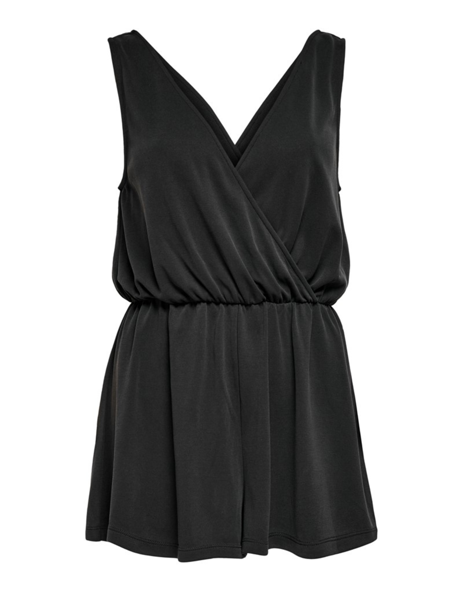 Only Willow Playsuit