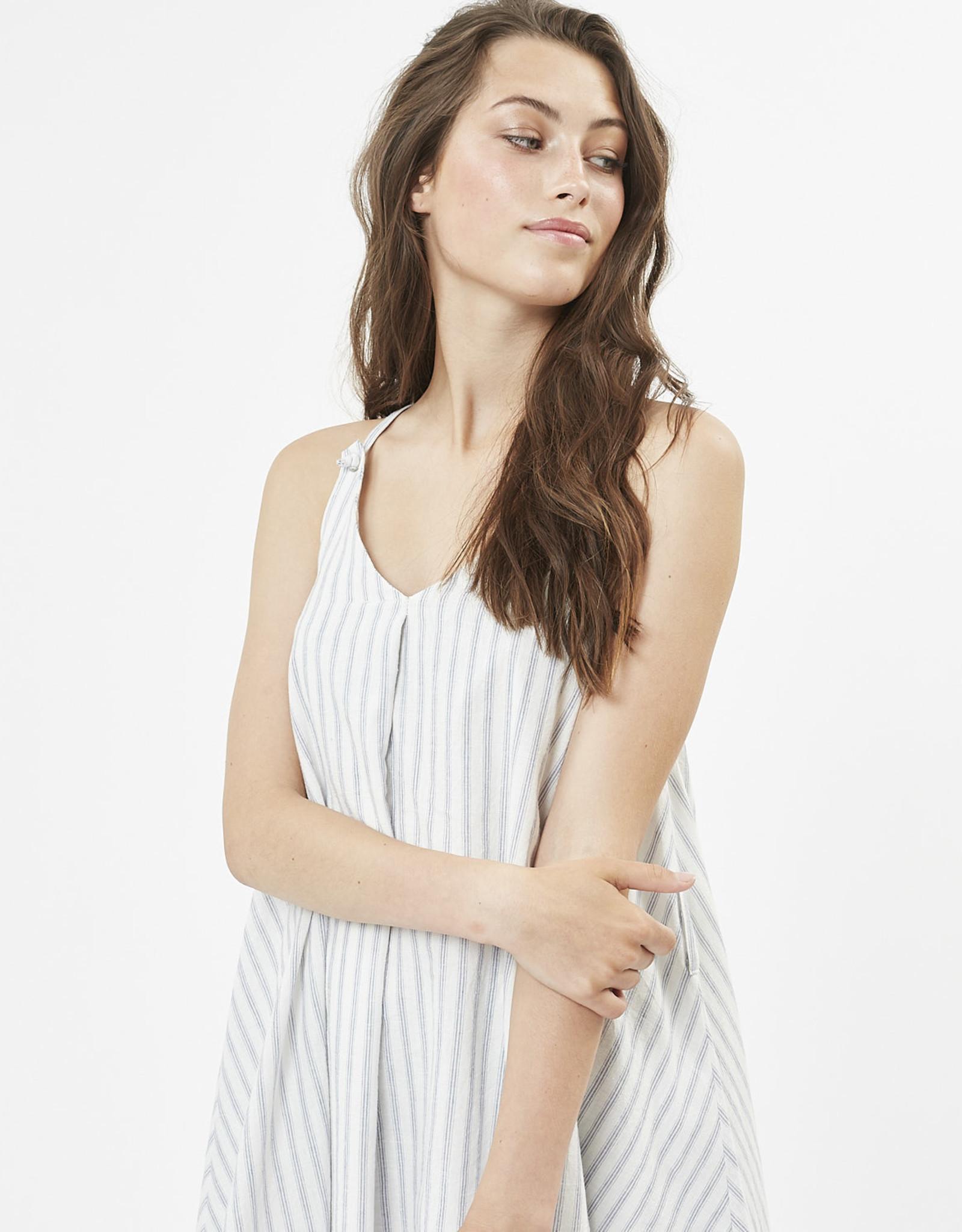 Minimum Lollo Short Dress White