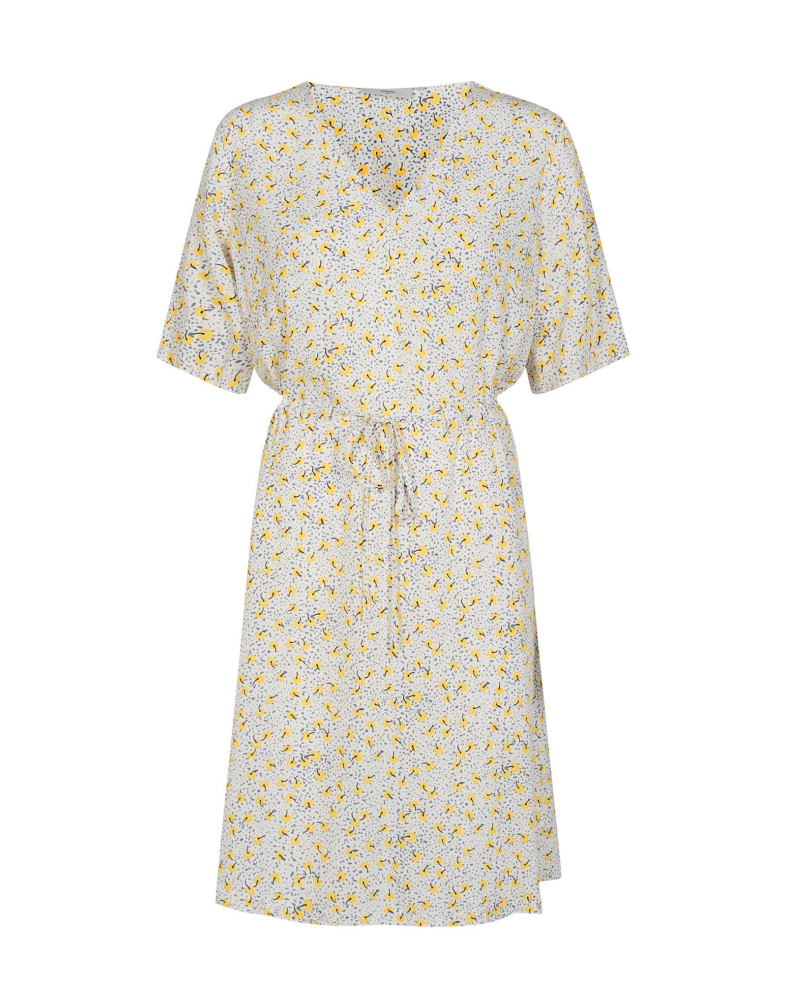 Minimum Biolina Dress White