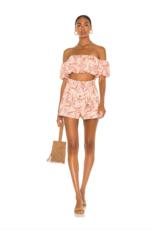 Mink Pink Kara Shorts