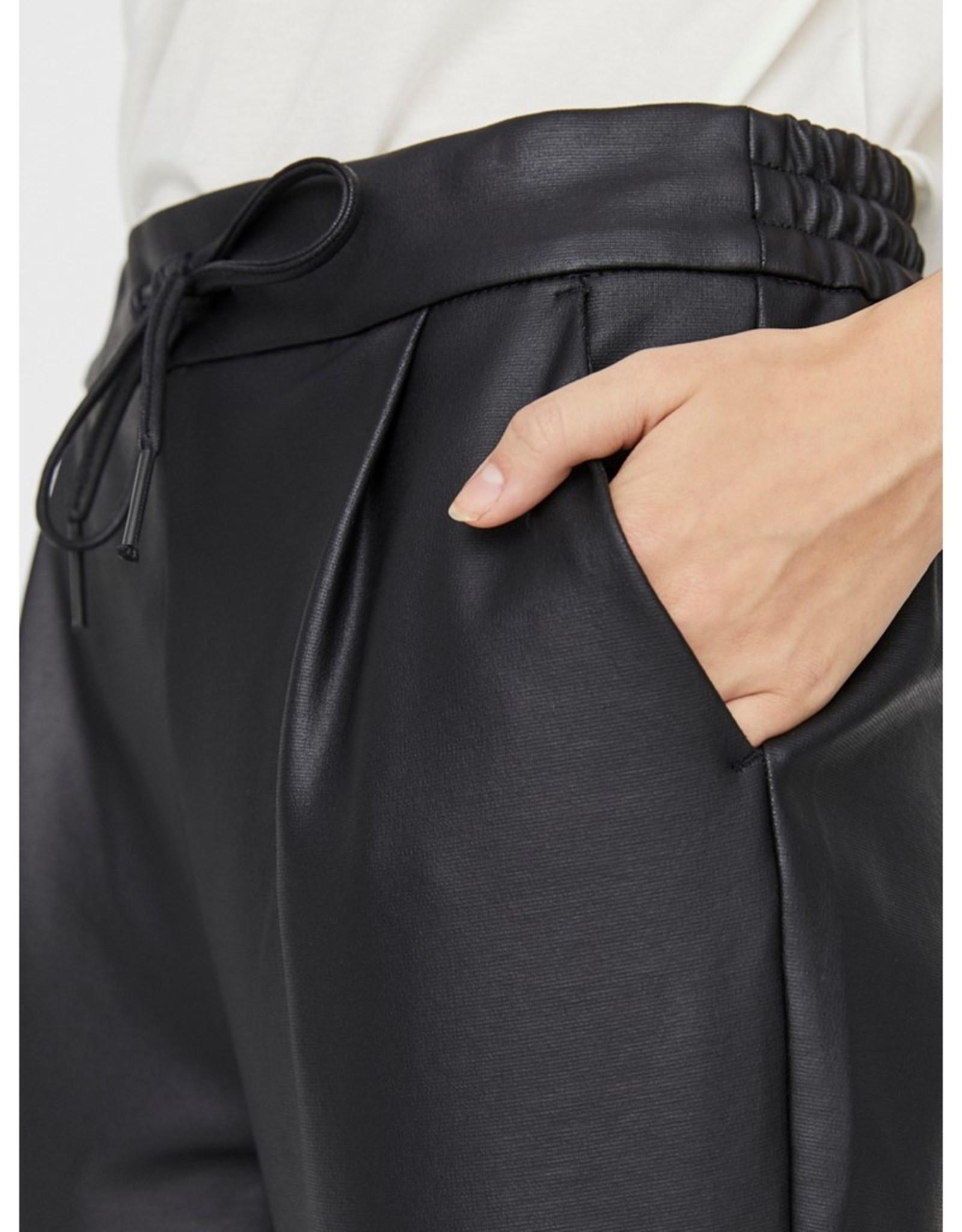 Vero Moda Eva Loose Coated Pants