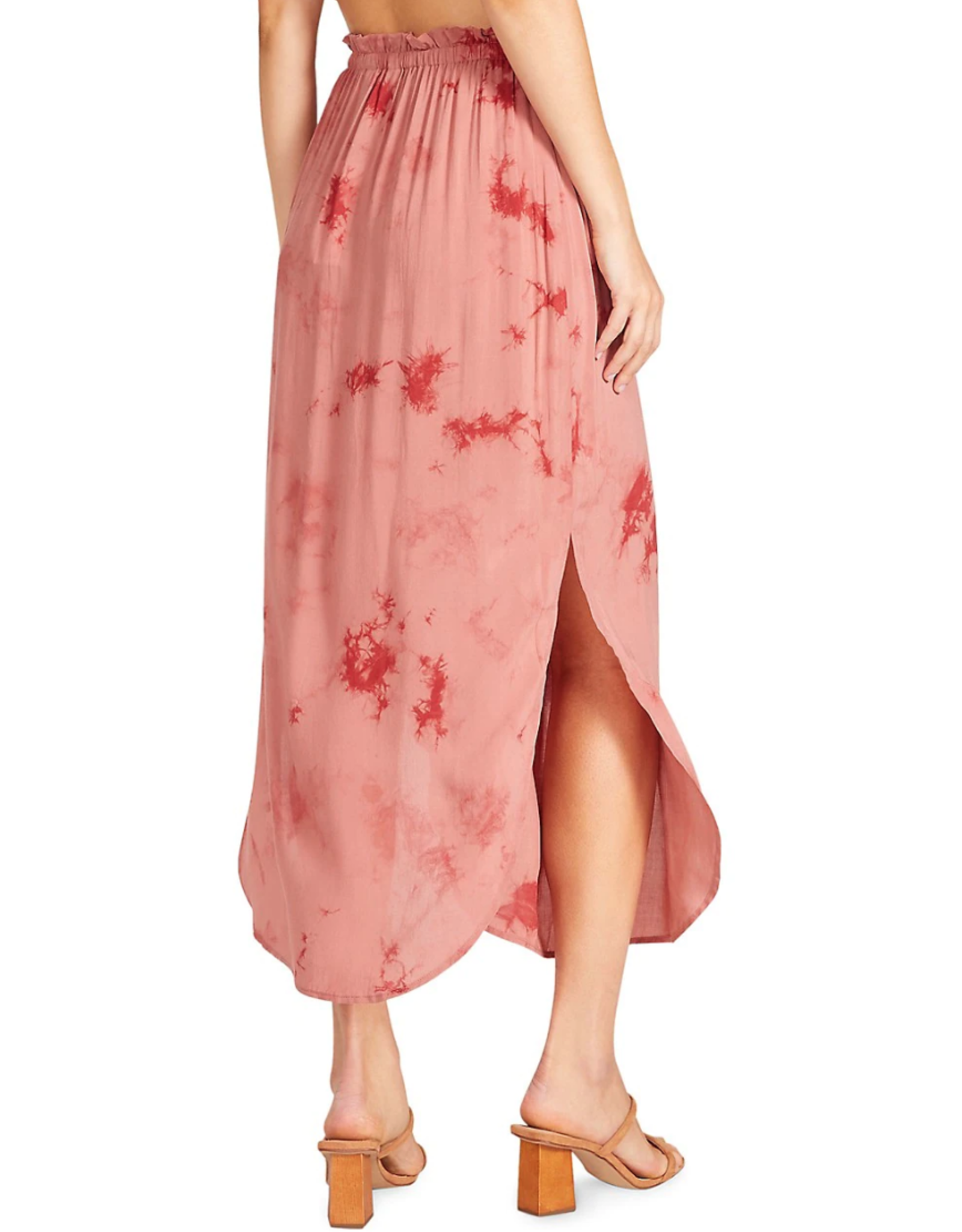 Bb Dakota High Tied Skirt