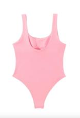 Shady Lady Kenya Light Pink Swimsuit