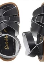 Salt Water Sandals Original Black