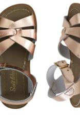 Salt Water Sandals Original Rose Gold