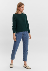 Vero Moda Lea Sweater Sea Moss