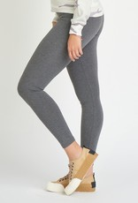 Dex Charcoal Legging