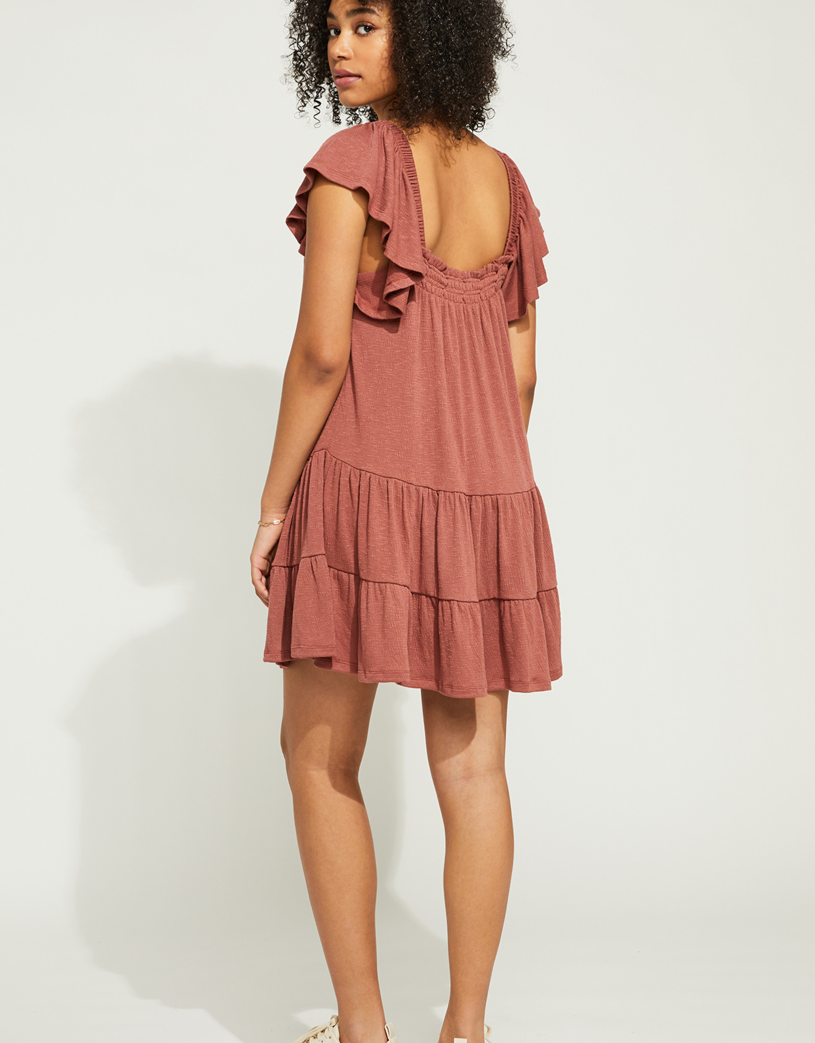 Gentle Fawn Anise Rosewood