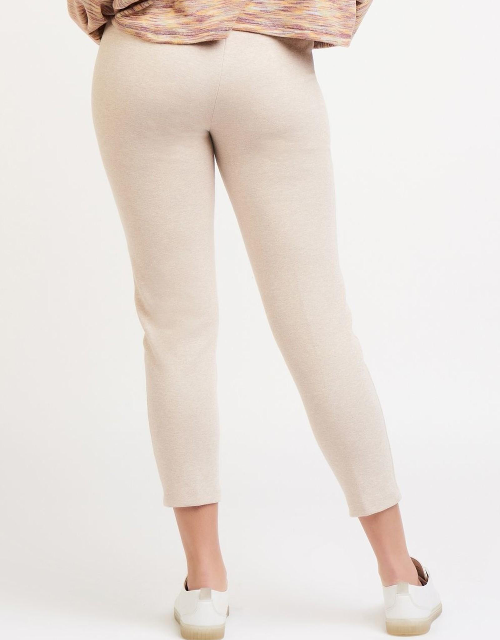 Dex Pull On Pant Oatmeal