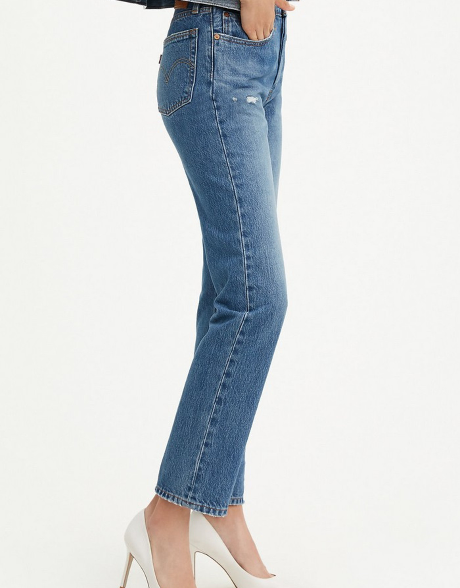 Levi's 501® Jeans For Women Athens Dark