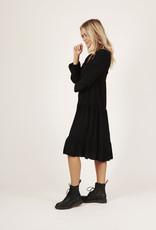 Suzy D London Janet Dress Black