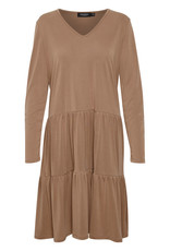 Soaked in Luxury Colissa v neck dress