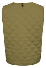 Soaked in Luxury Zaria Vest Olive