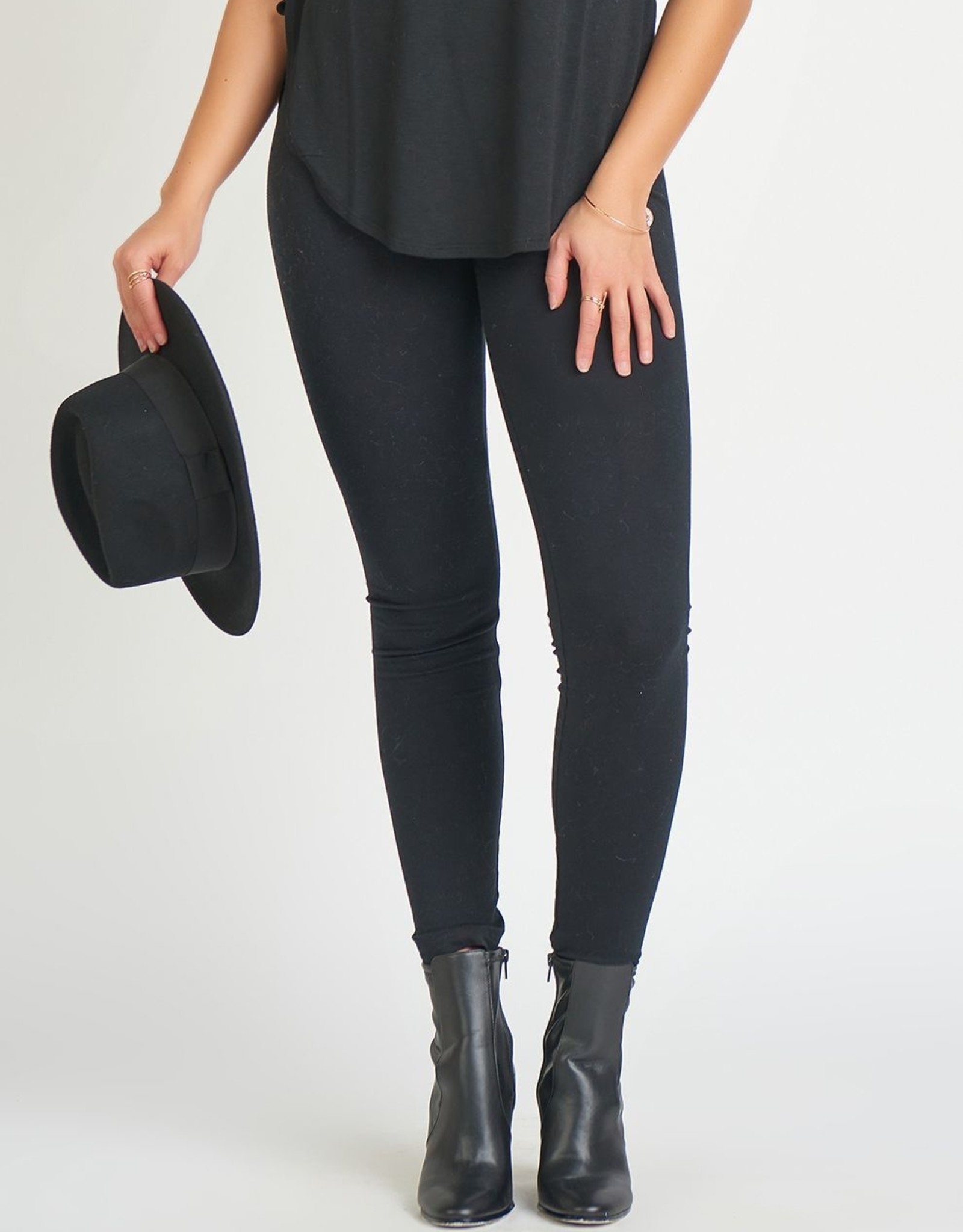 Dex Basic Legging Black