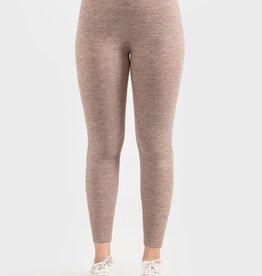 Dex Taupe Knit Legging