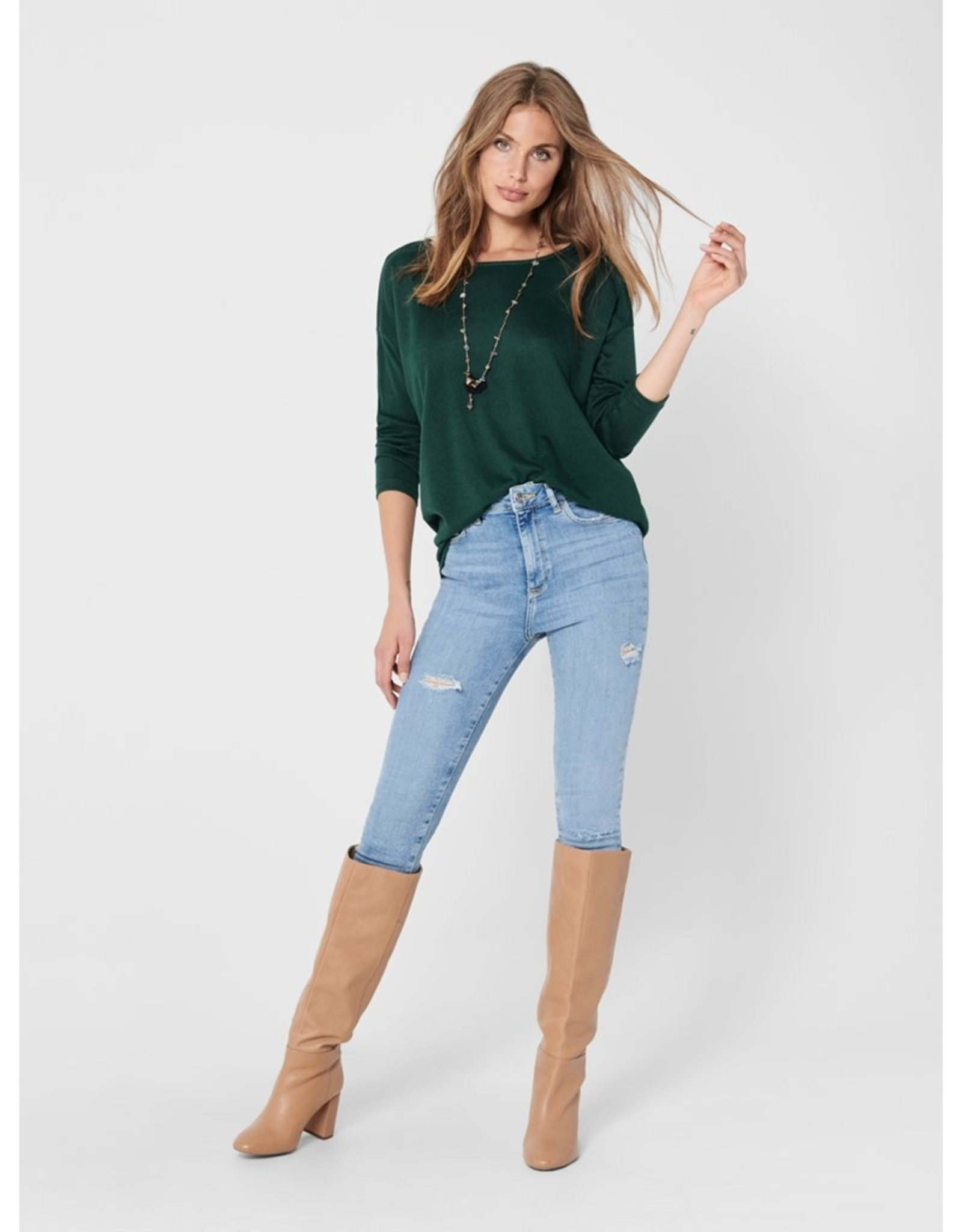 Only Elcos Top Green