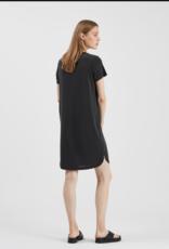 Minimum Larah Dress Black