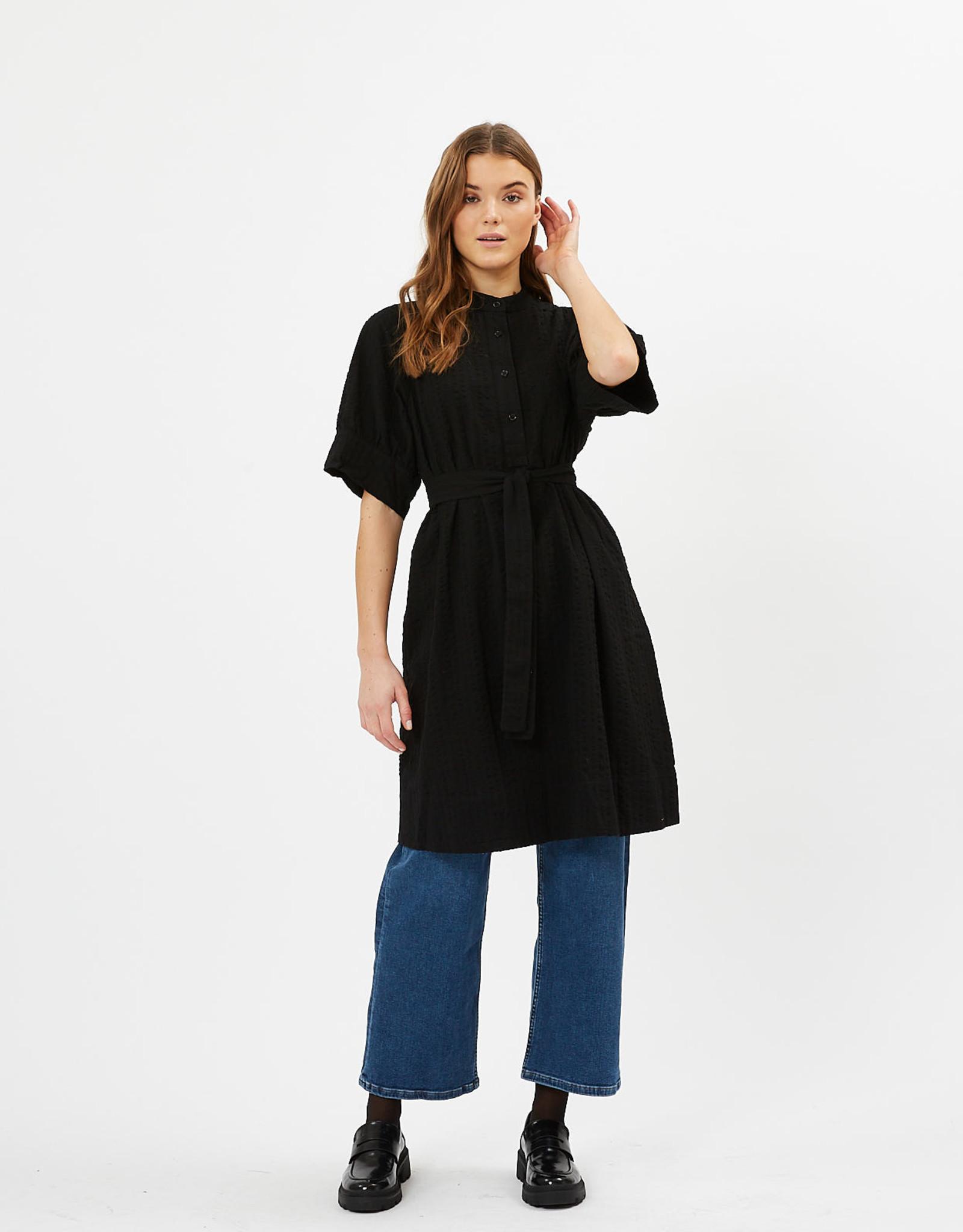 Minimum Arkina Dress Black