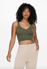 Only Cozy Sweater Tank
