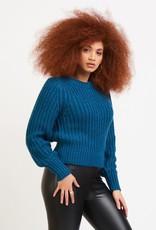 Dex Teal Sweater