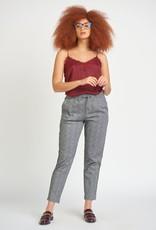 Dex Glencheck Trousers