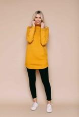 Orb Becca Sweater Ochre