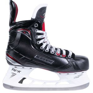 Bauer Bauer S17 Vapor X: LTX Pro Ice Hockey Skate - Youth