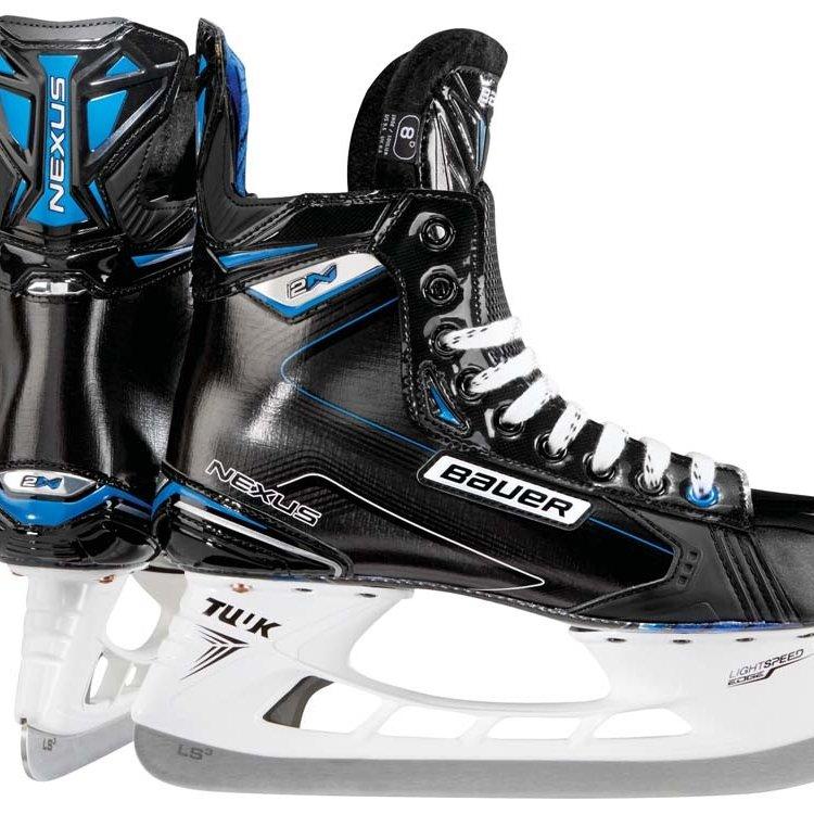 Bauer Bauer S18 Nexus 2N Ice Hockey Skate - Senior