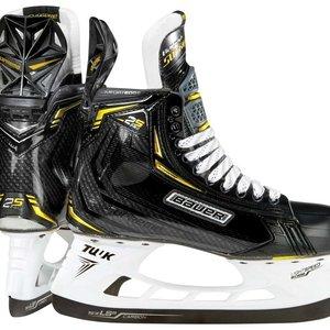 Bauer Bauer S18 Supreme 2S Pro Ice Hockey Skate - Junior