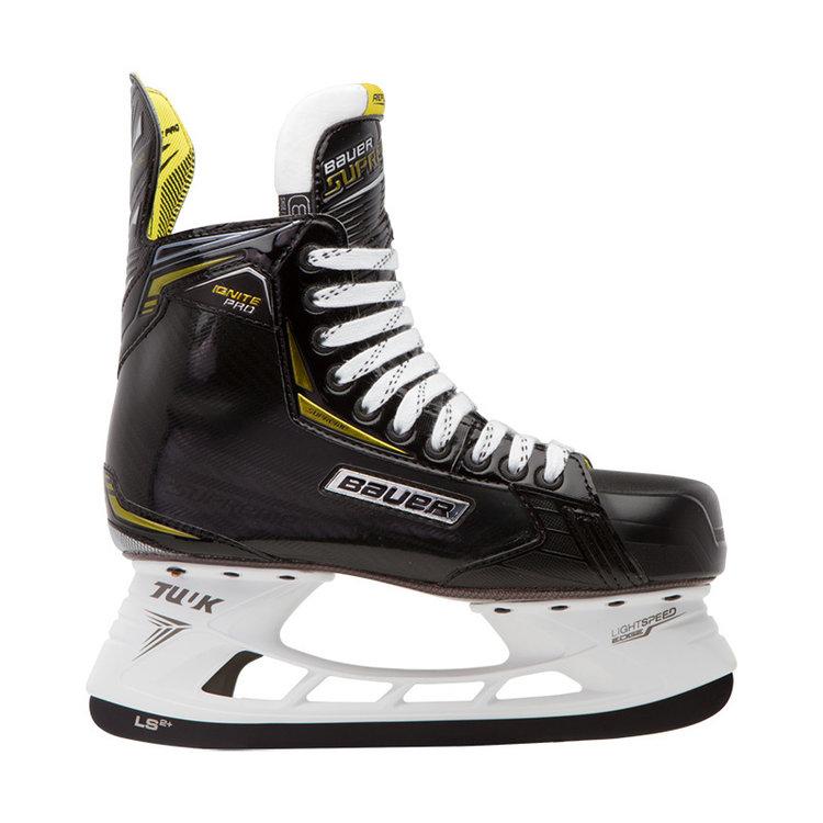 Bauer Bauer S18 Supreme Ignite Pro Ice Hockey Skate - Senior