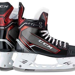 CCM CCM S17 JetSpeed FT1 Ice Hockey Skate - Senior