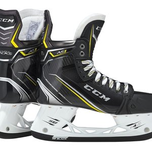 CCM CCM S18 Tacks AS1 Ice Hockey Skate - Senior