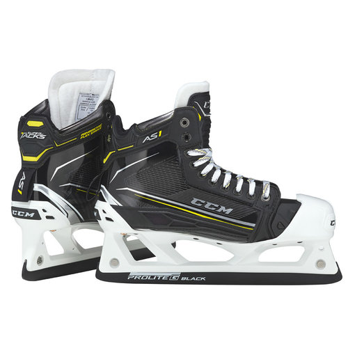 CCM CCM S18 Tacks AS1 Goalie Skate - Senior