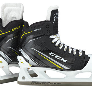 CCM CCM S18 Tacks 9060 Goalie Skate - Senior