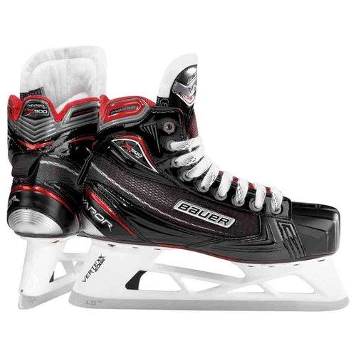 Bauer Bauer S17 Vapor X900 Goalie Skate - Senior